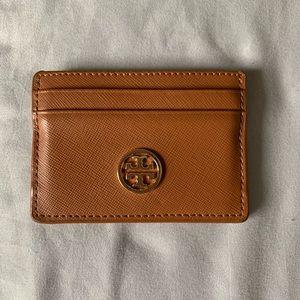 Tory Burch Card Wallet